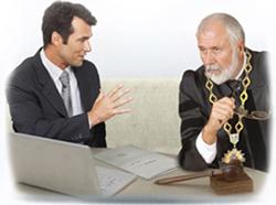 Как проверить есть ли судебные иски